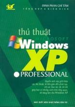 Mẹo sử dụng Win XP