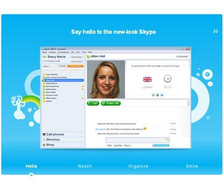 Chạy cùng lúc 2 bản Skype 4.0 trên Windows