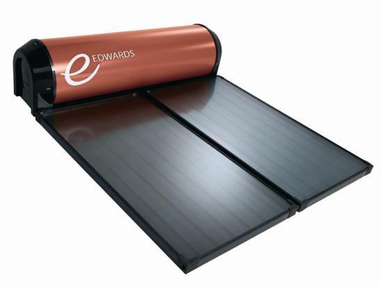 Bán máy nước nóng năng lượng mặt trời EDWARDS