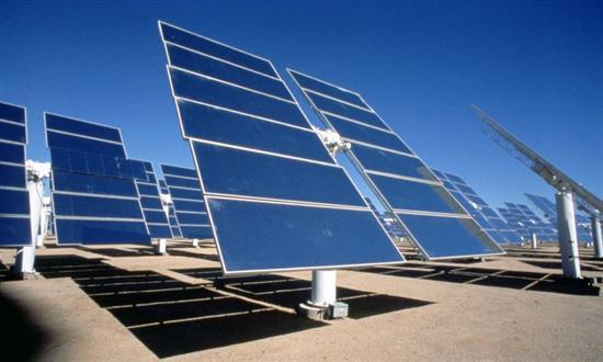 Hệ thống phát điện từ năng lượng mặt trời thương hiệu Aseries