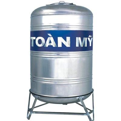 Bán bồn nước INOX Toàn Mỹ TPHCM  Ban bon nuoc INOX Toan My TPHCM