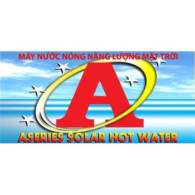 Máy năng lượng mặt trời ASERIES