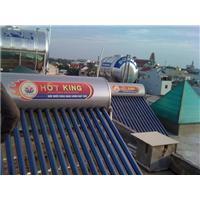Sửa máy nước nóng năng lượng mặt trời uy tín nhất Tphcm