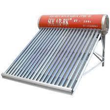 Sửa máy nước nóng năng lượng mặt trời Bách Khoa tại TPHCM