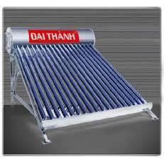 Sửa chữa máy nước nóng năng lượng mặt trời Đại Thành