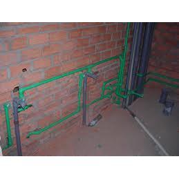Thi công, sửa chữa, cải tạo hệ thống đường ống chịu nhiệt PPR