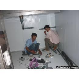 Dịch vụ Lắp đặt, Sửa chữa, Hàn ống nước nóng năng lượng chịu nhiệt PPR