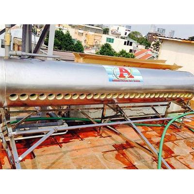 Sửa máy nước nóng năng lượng mặt trời Quận 4