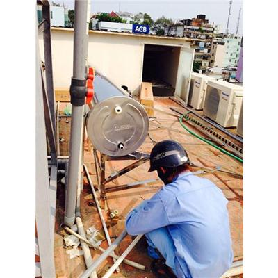 Sửa máy năng lượng mặt trời quận Thủ Đức