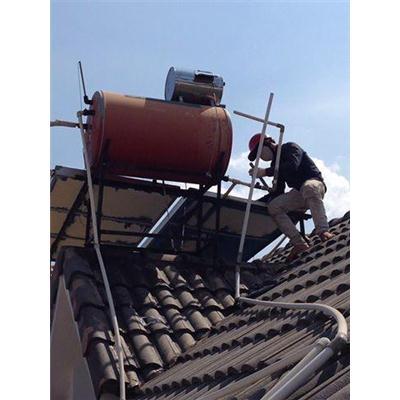 sửa chữa máy năng lượng mặt trời quận gò vấp-Uy Tín nhất