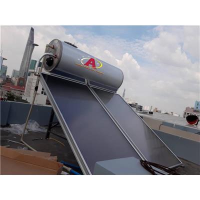 thay bình bảo ôn máy nước nóng năng lượng mặt trời tại tpHCM