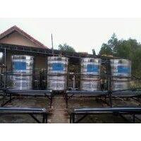 Sửa chữa máy nước nóng năng lượng mặt trời công nghiệp