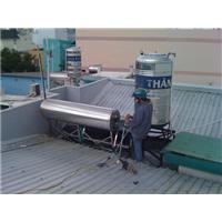 Sửa chữa máy nước nóng năng lượng mặt trời Quận 3