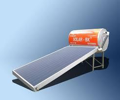 bảo trì máy nước nóng năng lượng mặt trời bách khoa