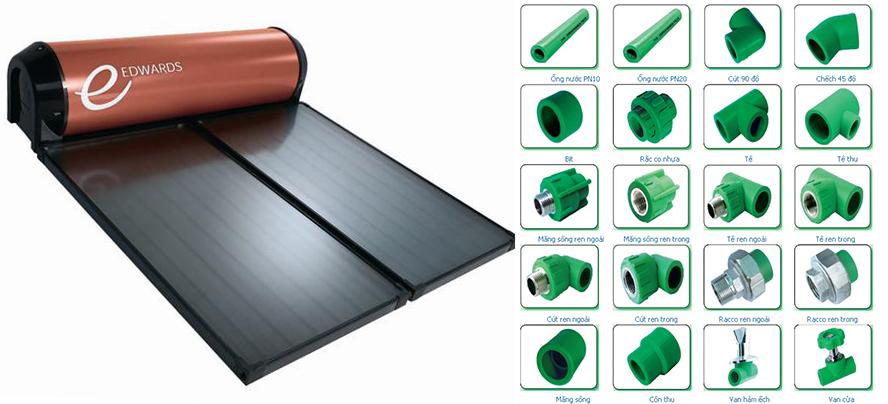 Sửa chữa máy năng lượng mặt trời