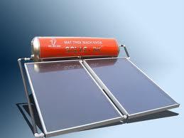 sửa chữa máy nước nóng năng lượng mặt trời bách khoa