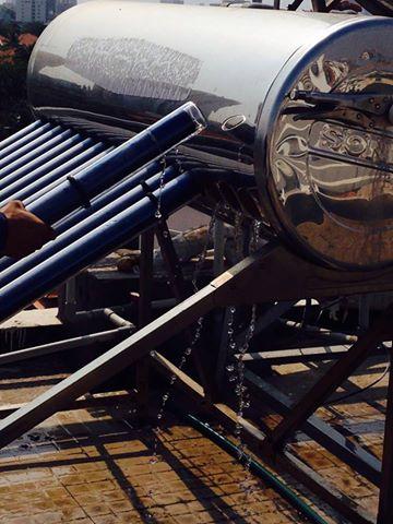 sửa máy nước nóng năng lượng mặt trời ở quận thủ đức