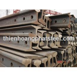 Thép Rail (Ray tầu) P15-P18-P24-P30-P38-P43