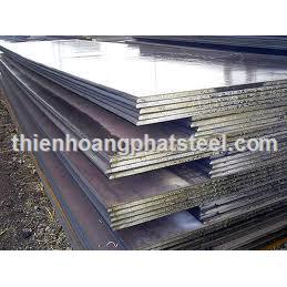 Thép tấm cán nóng thông dụng CT3,SS400,Q345B,S335J2