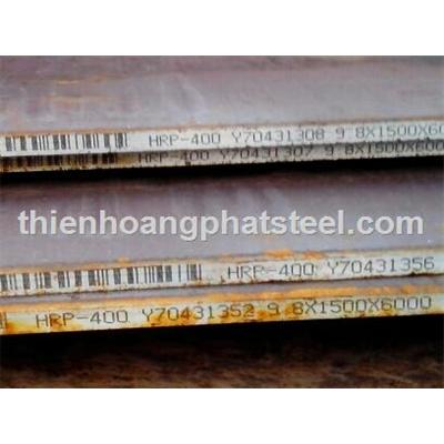 Thép tấm cán nóng CT3, CT3πC, SS400, Q345B, C45, 65r, SB410 , 15X , 20X...