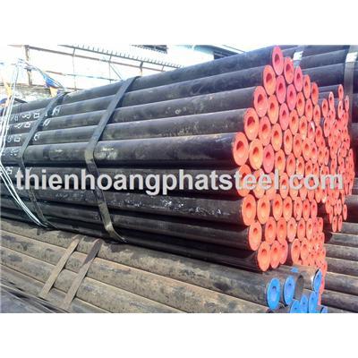 Thép ống đúc ,ASTM A53 / A106 - SCH 40 - SCH80