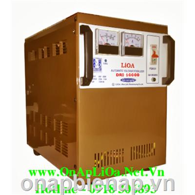 ỔN ÁP LIOA DRI 10KVA - On Ap LiOa 10K - 90V-250V