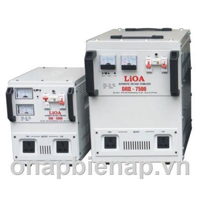 ỔN ÁP LIOA SH II-10KVA - LiOa thế hệ mới - Bảng Giá đại lý ổn áp LiOa