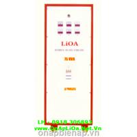 Ổn Áp LiOa 75Kva - On Ap LiOa SH 75K 3 Pha