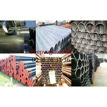 Thép Ống Đúc:ASTM A106/A53 Gr.B,API 5L,GOST,JIJ,DIN,EN,GB.../