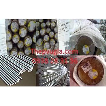Thép Trò Inox, Láp Inox ,Round Stainless Steel, Stainless Steel Lap 201 - 304 - 304 - 304(L) - 316 - 316(L) - 430