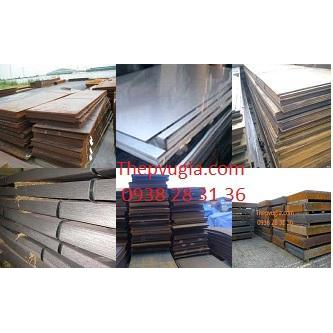 Thép Tấm ,Steel Plates A283 / A285 / A529 / A633 / A709 / A808 / S690QL / A662 / A678/ A268 / A387 /S325 / S275 /S355 / S420 / S460/../