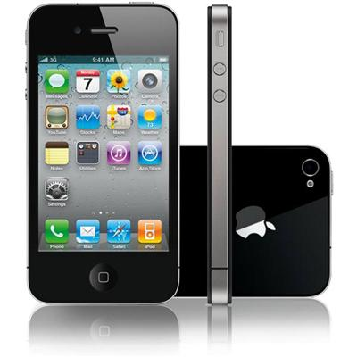 Apple Iphone 4S 32GB Black ( quốc tế )