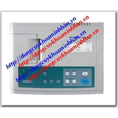 Máy điện tim 3 CẦN ECG 1503
