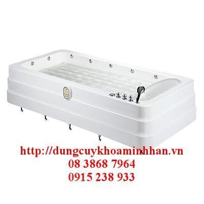 Giường thủy liệu ánh sáng WS-5015