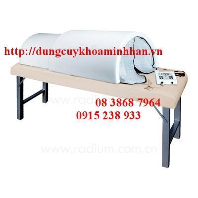 Giường chuyên dụng cho D - 699 & D - 699A . Model : Radium D-670A
