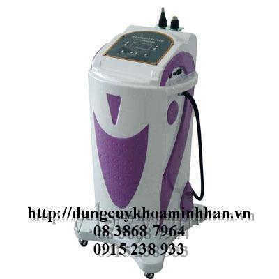 Máy căng da điện từ pha lê BD-012 Giá:22000000