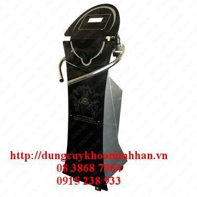 Máy căng da điện từ pha lê BD-02A Giá:32000000