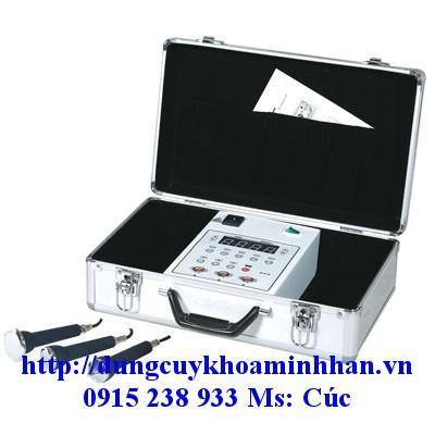 Máy massage siêu âm 3 đầu Radium B-619B