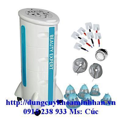 Máy chăm sóc chuyên dụng vùng ngực Radium B-3002