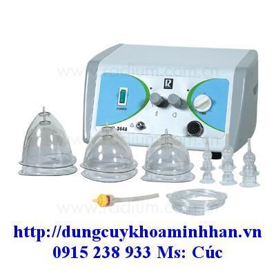 Máy chăm sóc vùng ngực Radium B-364A