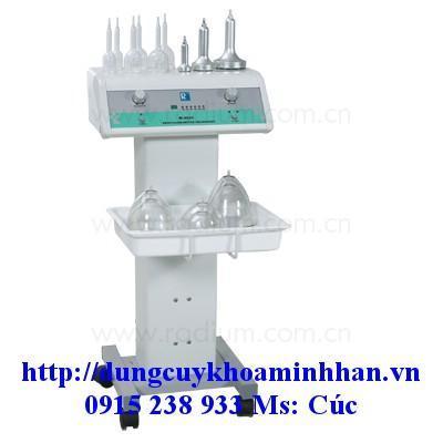Máy chăm sóc ngực Radium M-8631
