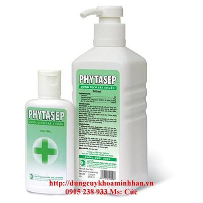 Dung dịch rửa tay PHYTOSEP