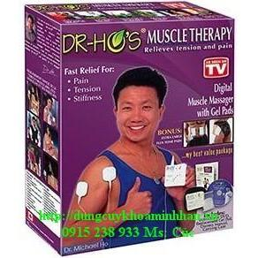 Máy Massage DR HO giá rẻ 1. 550. 000