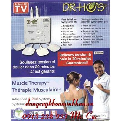Máy Massage Máy Massage Dr'Ho MÁY DR HO , DR.HO , Dr Ho ,Máy Xung Điện , Máy Trị Liệu Dr Ho ,Massage Dr Ho bestbuy, Máy Massage Doctor Ho,Máy Doctor Ho