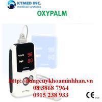 Máy đo nồng độ ôxy bảo hòa trong máu dạng cầm tay