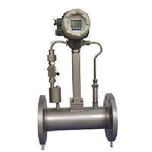 Đồng hồ đo lưu lượng Vortex