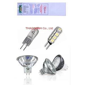 Starlite power back halogen SPP-HALOGEN