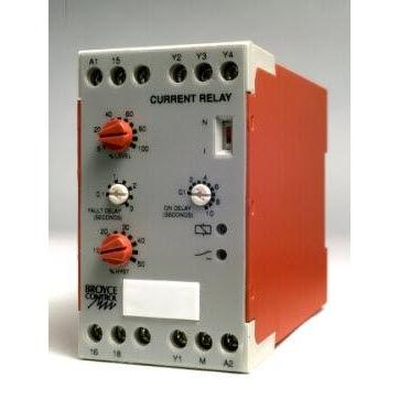 Thiết bị Rudolf Protection relay