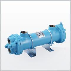 Bộ trao đổi nhiệt dầu model FCF - Compact cooler