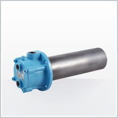 Bộ trao đổi nhiệt dầu model FCU- lắp vào bồn